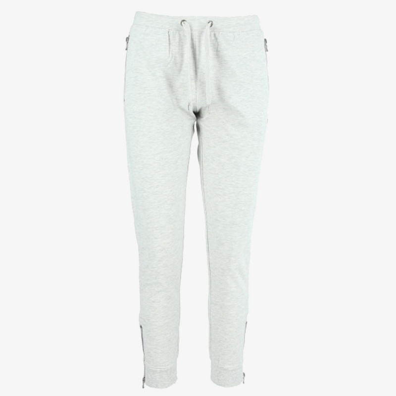 CHAMPION Pantaloni de trening LADY CRUSH RIB CUFF  PANTS