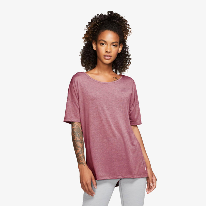 NIKE Tricou W NK DRY LAYER SS TOP