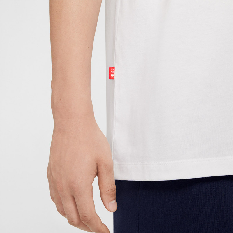 NIKE Tricouri M NSW SS TEE SWOOSH WORLDWIDE