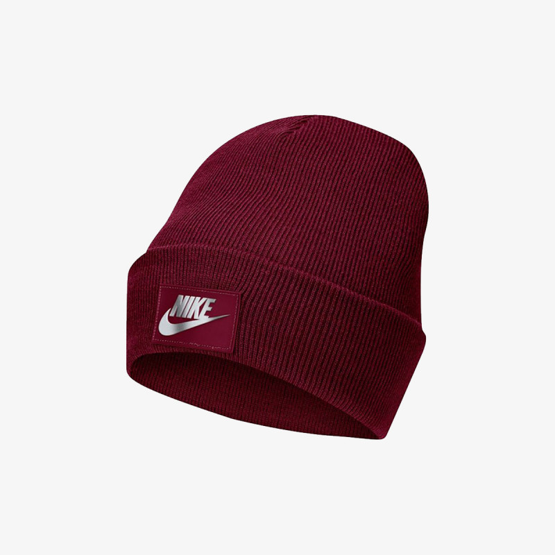 NIKE Fes U NSW CUFFED BEANIE FUT FLASH
