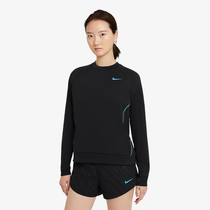 NIKE Hanorac W NK ICON CLSH TOP MID