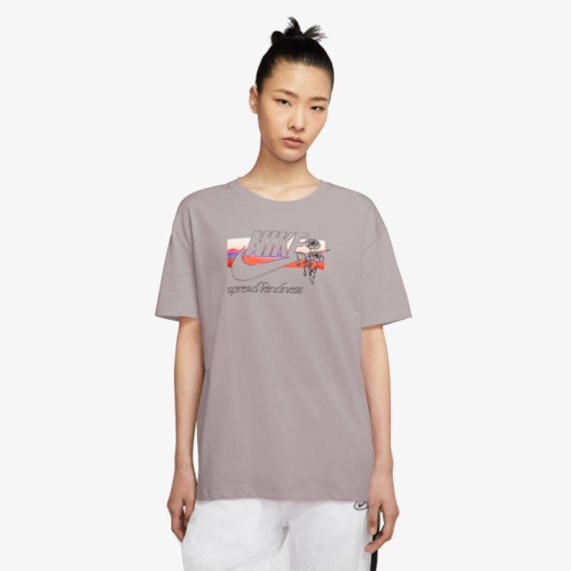 NIKE Tricou W NSW TEE SS COLLAGE