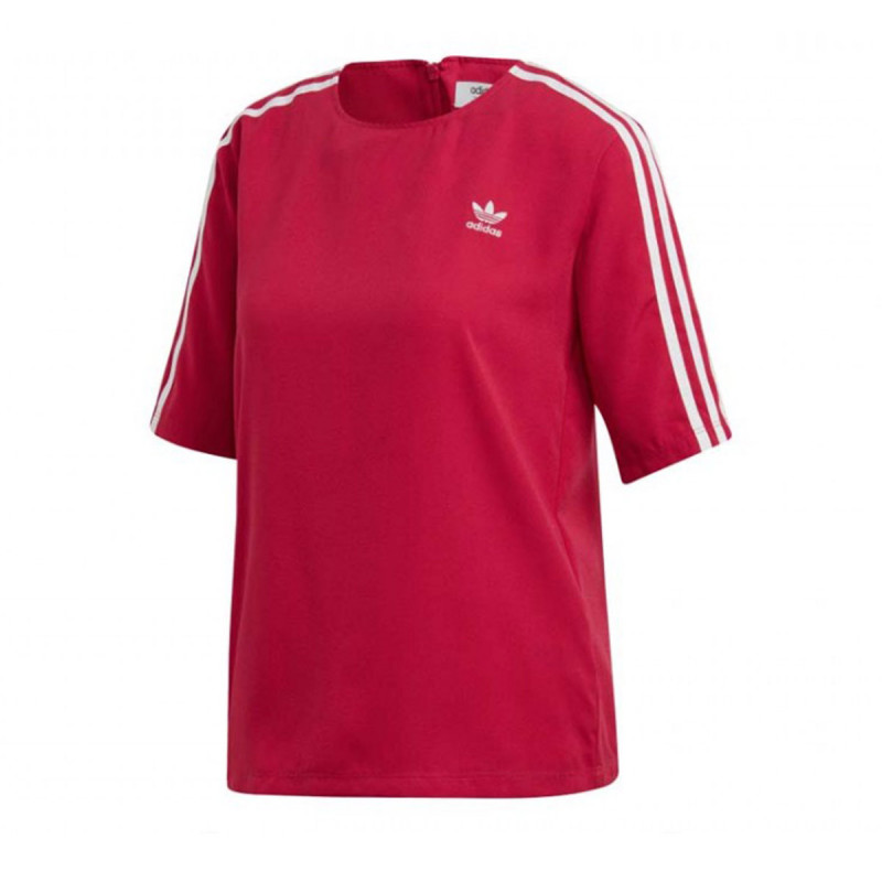 adidas Tricou 3 STRIPES TEE