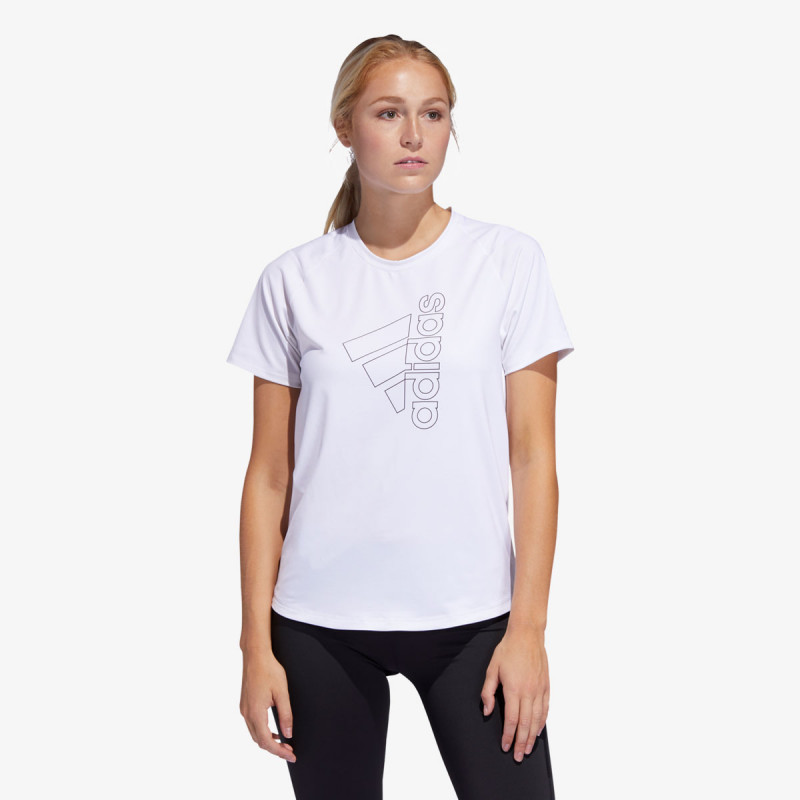 adidas Tricouri adidas Badge of Sport Tee