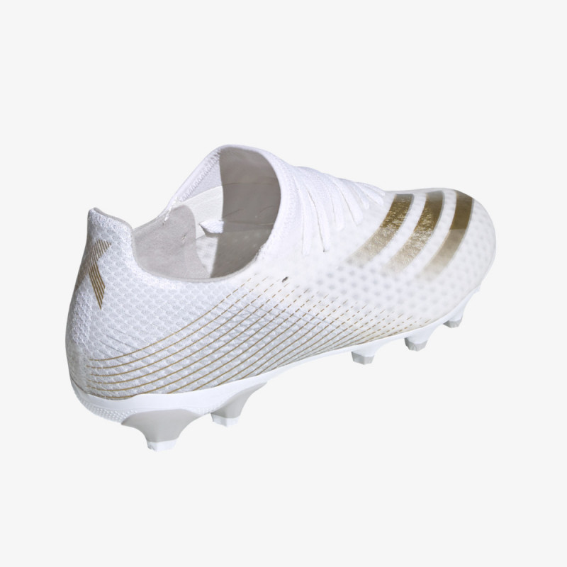 adidas Ghete fotbal X GHOSTED.3 MG