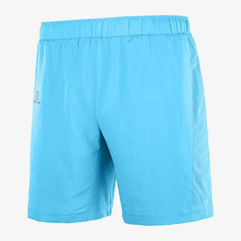 SALOMON Pantaloni scurti AGILE 2IN1 SHORT M