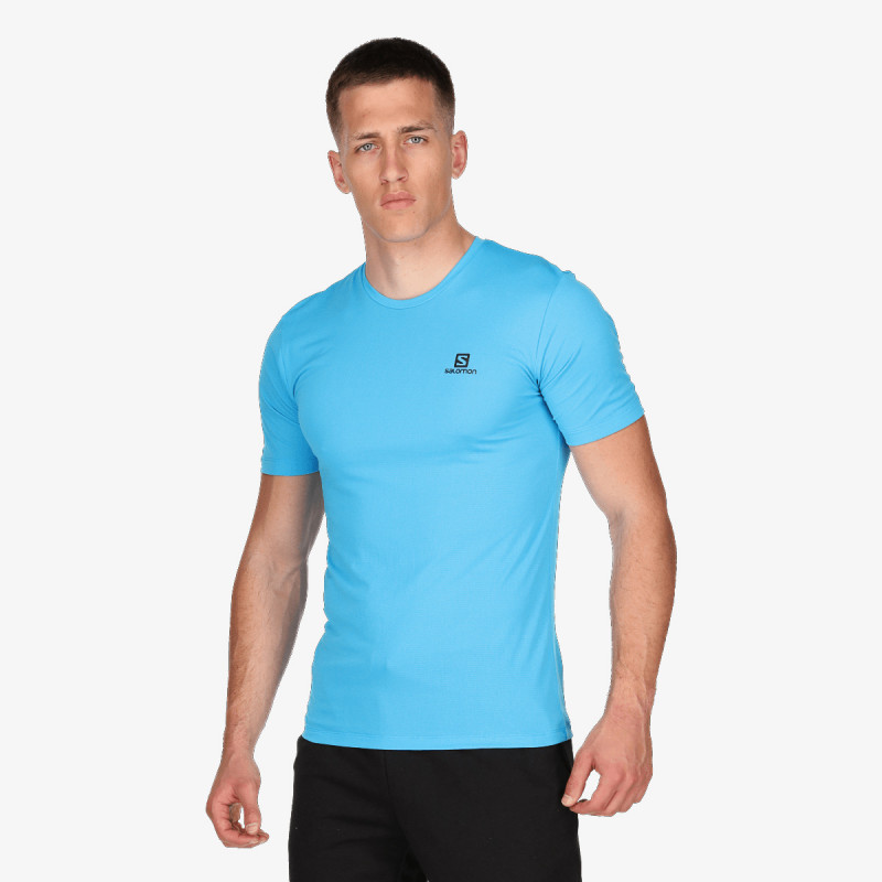 SALOMON Tricou AGILE TRAINING TEE M