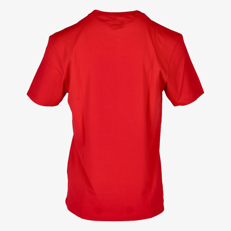 LOTTO Tricou EQUILIBRIO 2 T-SHIRT