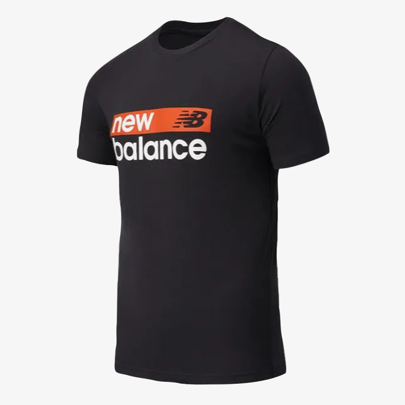 NEW BALANCE Tricou NB CLASSIC CORE GRAPHIC T
