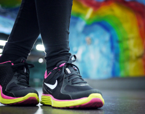Cum să-ți alegi pantofii de alergat