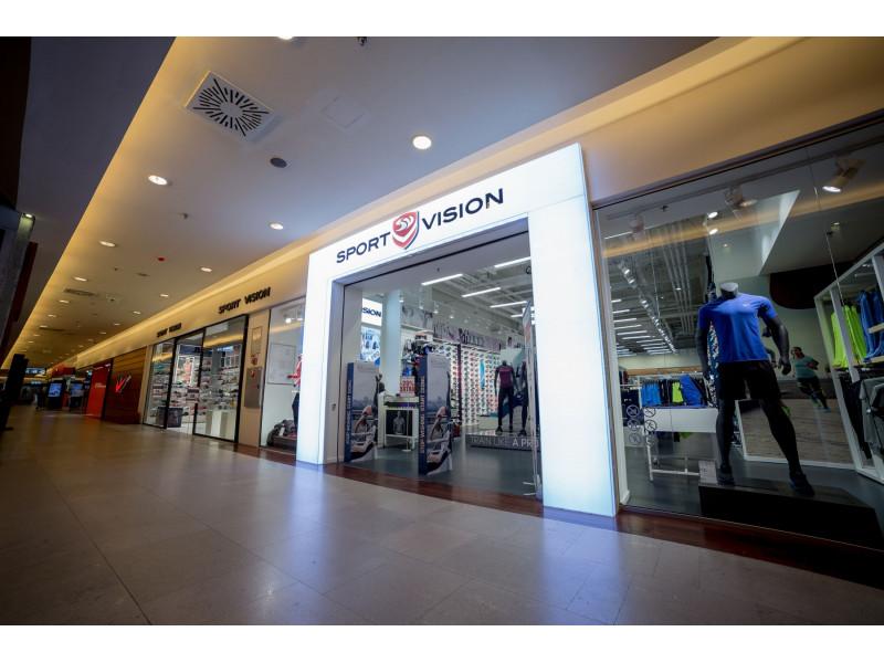 Sport Vision deschide cel de-al cincilea magazin la Cluj