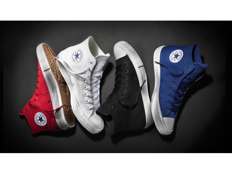 Upgrade pentru cel mai cunoscut sneaker din lume