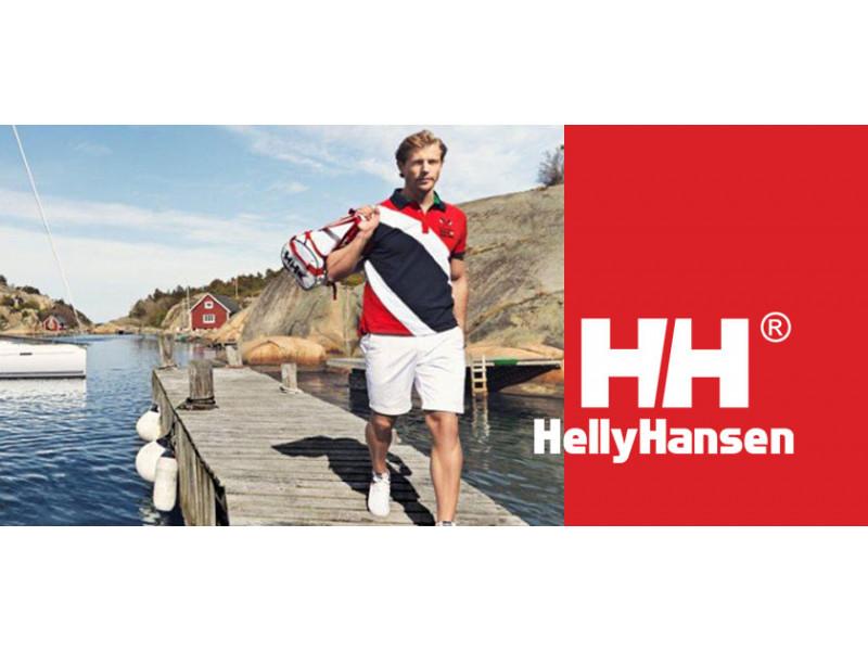Săptămâna asta ai 25% reducere la tricourile Helly Hansen